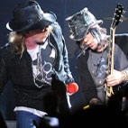 DJ Ashba On Axl Rose: 'He Treats Us Like Gold'