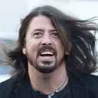 Dave Grohl: Meg White 'One Of The Best Drummers Ever'