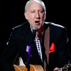 The Who's Pete Townshend: 'Lady Gaga Is Like A Space Oddity'