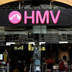 HMV Closing Up To 100 Shops This Week
