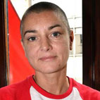 Sinead O'Connor Calls Pope Benedict's Resignation His 'Greatest Achievement'