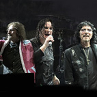 Black Sabbath Post First Footage From New Album Sessions