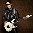 Steve Vai Named The Douchiest Guitarist Of All Time