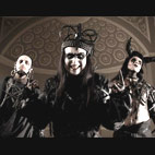 Cradle Of Filth Banned In China
