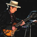 Bob Dylan Reveals New U.S. Spring Tour Dates
