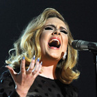 Adele Has 'Nothing To Sing About' On The New Album
