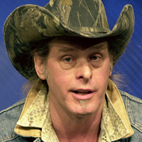 Ted Nugent On Dictators: 'They Should Die'