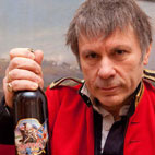Bruce Dickinson Introduces Iron Maiden Trooper Beer