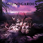 Soundgarden: 'King Animal' Demos To Be Released On Vinyl