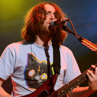 Incubus Guitarist Working on Pearl Jam Album