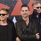Depeche Mode UK Winter Tour Dates Announced