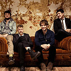 Mumford and Sons Announce Their Biggest Concert Ever