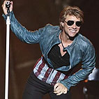Bon Jovi Premiere 'What About Now' Music Video