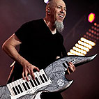 Jordan Rudess: 'Things Are Really Intense in Dream Theater Land'