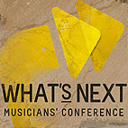 Line 6 and Topspin Media Present the 'What's Next' Musicians' Conference