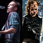 Arcade Fire's Win Butler Made an Appearance at Rolling Stones Show