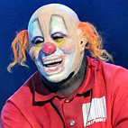 Slipknot's Clown: 'None of Us Want to Record an Album Right Now'