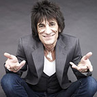 Ronnie Wood on New Stones Material: 'We've Got to Find the Gaps to Record'