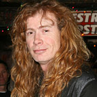 Dave Mustaine to Festival Goers: 'Don't Take Acid'