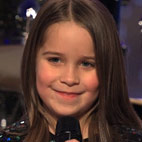 Six-Year-Old Girl Shocks 'America's Got Talent' Judges With a Metal Performance