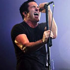 Nine Inch Nails Release 'Came Back Haunted' Video