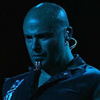 David Draiman on George Zimmerman Trial: 'There is No Greater Pimp Than the Media'