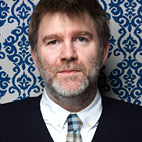 James Murphy on Working With Arcade Fire: 'Do They Need Another Dude With His Opinions?'