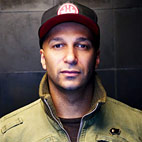 Tom Morello: 'Rage Against the Machine's Future Is Unknown'