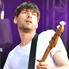 Blur's Alex James: 'I Have No Idea How Long We'll Carry on'