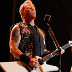 Metallica to Play Concert at New Yorks Apollo Theater