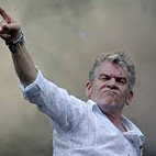 Nazareth Singer Dan McCafferty Retires Due to Health Issues