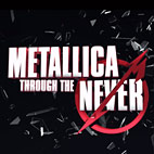 Metallica Announce the First Public Screening of 'Through the Never'
