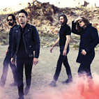 The Killers Make Cryptic 10 Year Anniversary Announcement
