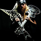 EMG Releases Zakk Wylde Limited Pickup Sets