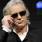Did Jimmy Page Scrap Led Zeppelin Reunion?
