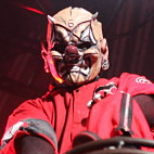 Slipknot to Enter Studio in January, Clown Confirms: 'I'm Writing the Best Music of My Life'