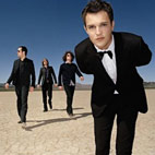 The Killers Guitarist: 'I Am Sick of This'