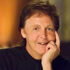 Paul McCartney: 'I Still Talk to John Lennon'