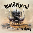 Motorhead Score Highest US Charts Spot Ever With 'Aftershock'
