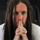 Korn's Head: 'A Lover of God, That's Who I Am Inside'
