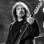 Corey Taylor, Zakk Wylde, Jason Newsted Lead All Star Geezer Butler Tribute