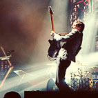 Secrets of Filming New Muse Concert Movie Revealed by Film Makers