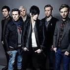 Lostprophets Albums Removed From Sale by HMV