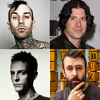 Limp Bizkit, Blink-182, Ex-NIN Members Recording Music Together