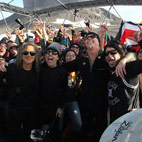 Metallica Share Full Concert Film of Antarctica Gig