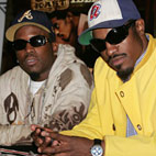 OutKast Announce 40-Date World Festival Tour