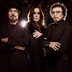 Black Sabbath Guarantee More New Music: 'Absolutely Down for It'