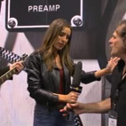 Video Report: Ultimate Guitar at NAMM 2014 With Dunlop