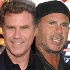 Will Ferrell: 'There Is No Will Farrell, Only Chad Smith'