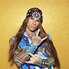 Steel Panther Possibly Making a Prog Rock Record, Drummer Stix Hopes